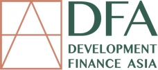 Development Finance Asia Logo